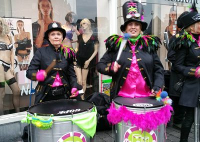 Brandeleros Carnaval 2017 (1)