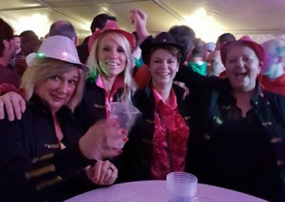Brandeleros Carnaval 2017 (2)