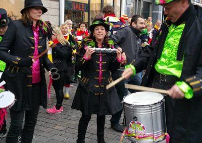 Brandeleros Carnaval 2017 (4)