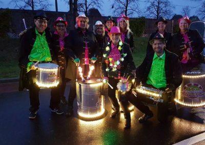 Brandeleros Carnaval 2017 (9)