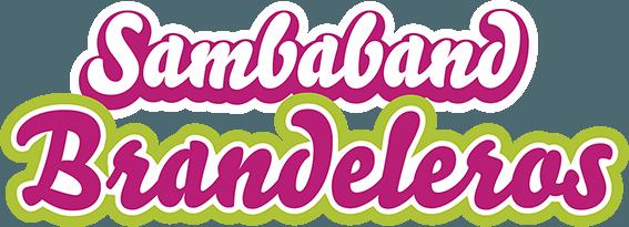 Tekst logo Brandeleros