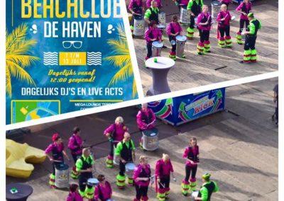 03 Zomerkermis Beachclub de Haven Brandeleros