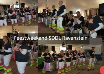 07 sddl feestweekend Ravenstein Brandeleros