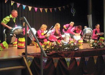 08 Lierop jubileum concert Ameezing Brandeleros (2)