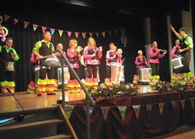 08 Lierop jubileum concert Ameezing Brandeleros (3)