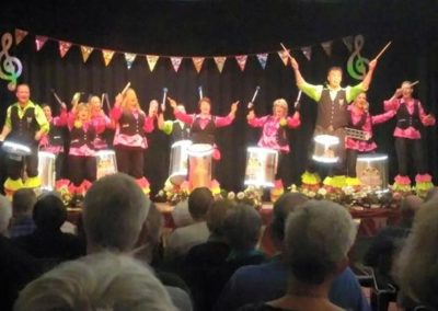 08 Lierop jubileum concert Ameezing Brandeleros (4)