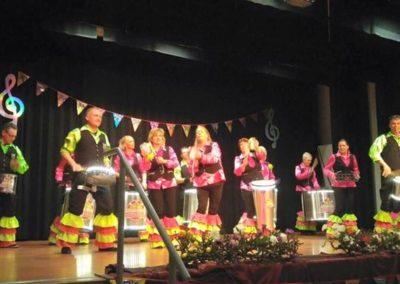 08 Lierop jubileum concert Ameezing Brandeleros (5)