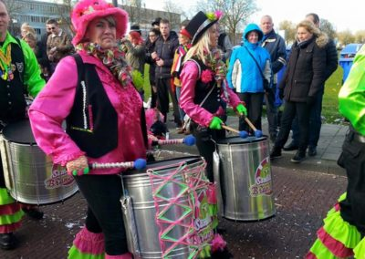10 Optocht Helmond 2016 Brandeleros (1)