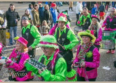 10 Optocht Helmond 2016 Brandeleros (10)