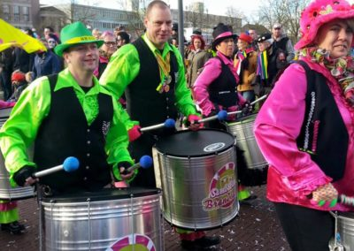 10 Optocht Helmond 2016 Brandeleros (16)