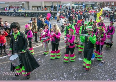 10 Optocht Helmond 2016 Brandeleros (3)