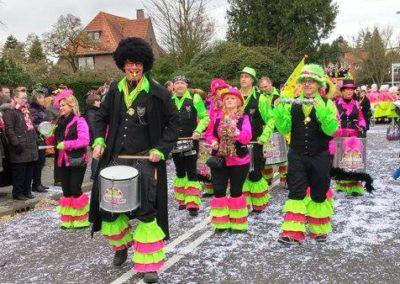 10 Optocht Helmond 2016 Brandeleros (4)