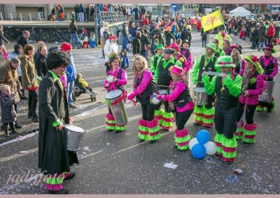 10 Optocht Helmond 2016 Brandeleros (6)