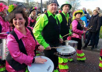 10 Optocht Helmond 2016 Brandeleros (7)