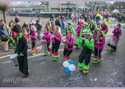 10 Optocht Helmond 2016 Brandeleros (9)