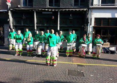 16 Marathon Eindhoven 2015 Brandeleros (1)