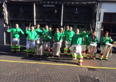 16 Marathon Eindhoven 2015 Brandeleros (2)