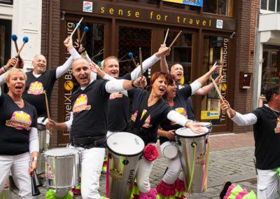 17 sambafestival Nijmegen Brandeleros (2)