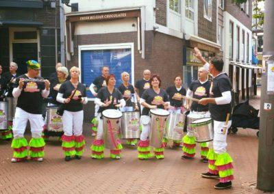 17 sambafestival Nijmegen Brandeleros (4)