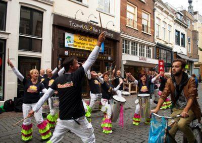 17 sambafestival Nijmegen Brandeleros (8)
