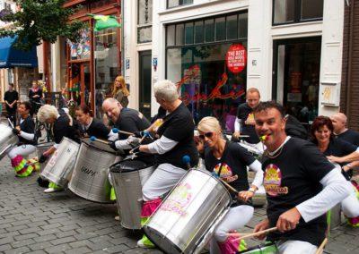 17 sambafestival Nijmegen Brandeleros (9)