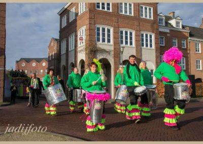 21 Carnaval Scholenbezoek Brandeleros (2)