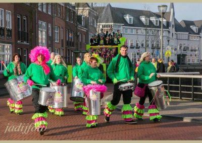 21 Carnaval Scholenbezoek Brandeleros (4)