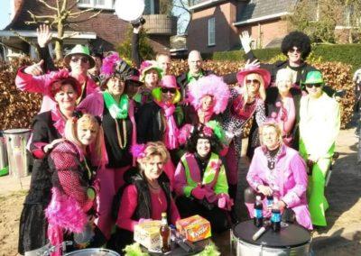 22 Carnaval 2015 Zondag Optocht Helmond Brandeleros (2)