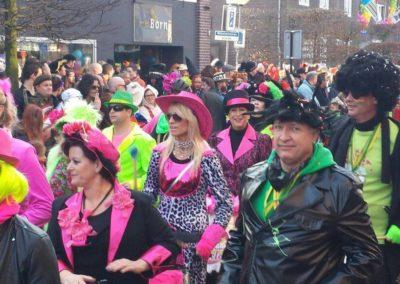 22 Carnaval 2015 Zondag Optocht Helmond Brandeleros (3)