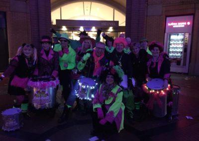23 Carnaval 2015 Zaterdag eindhoven Brandeleros (1)