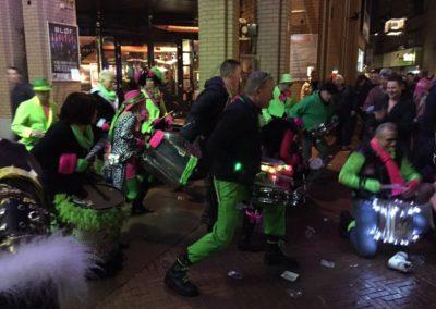 23 Carnaval 2015 Zaterdag eindhoven Brandeleros (2)