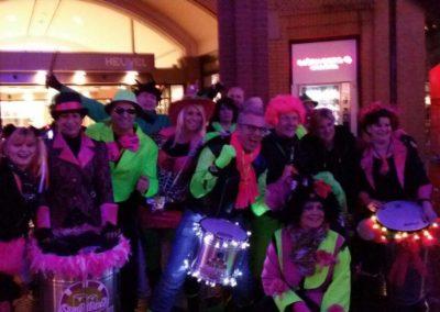 23 Carnaval 2015 Zaterdag eindhoven Brandeleros (3)