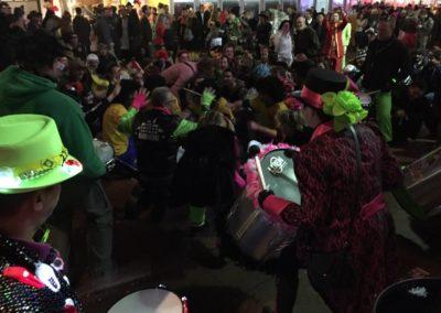 23 Carnaval 2015 Zaterdag eindhoven Brandeleros (4)