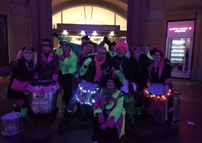23 Carnaval 2015 Zaterdag eindhoven Brandeleros (5)