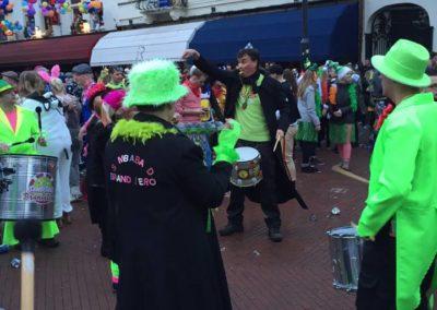 23 Carnaval 2015 Zaterdag eindhoven Brandeleros (7)