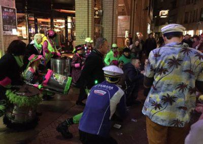 23 Carnaval 2015 Zaterdag eindhoven Brandeleros (8)
