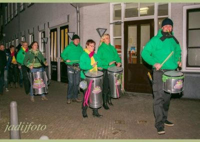 24 Opening Carnavalseizoen 2015 Brandeleros (1)