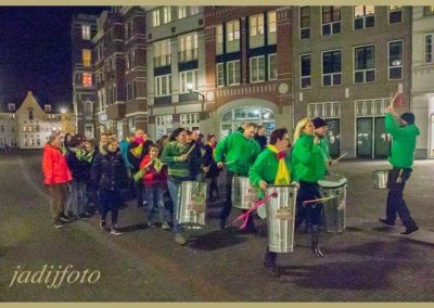 24 Opening Carnavalseizoen 2015 Brandeleros (3)