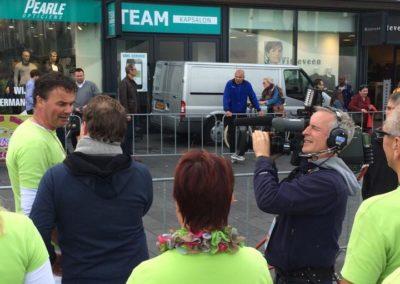 25 Marathon Einhoven 2014 Brandeleros (1)