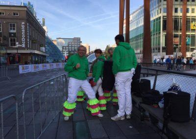25 Marathon Einhoven 2014 Brandeleros (2)