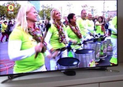 25 Marathon Einhoven 2014 Brandeleros (7)