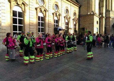 27 Samba de Luxe 2014 Brandeleros (18)