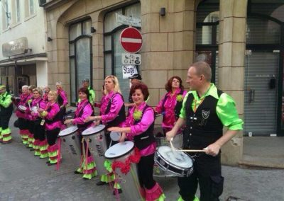 27 Samba de Luxe 2014 Brandeleros (19)