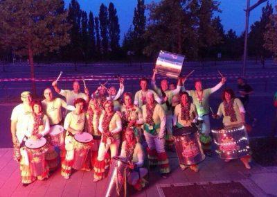 27 Samba de Luxe 2014 Brandeleros (20)