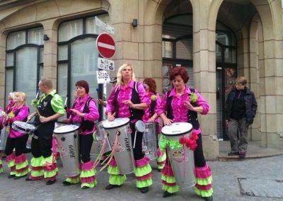 27 Samba de Luxe 2014 Brandeleros (27)