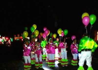28 Woodenlight Parade 2014 Brandeleros (10)