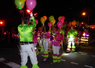 28 Woodenlight Parade 2014 Brandeleros (11)