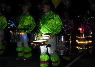28 Woodenlight Parade 2014 Brandeleros (2)