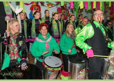 31 Carnaval 2014 Brandeleros (31)