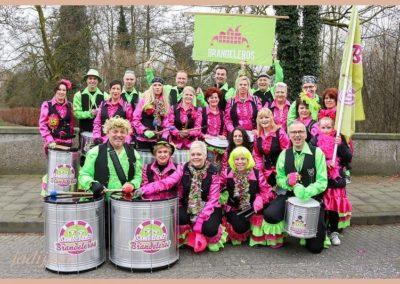31 Carnaval 2014 Brandeleros (33)